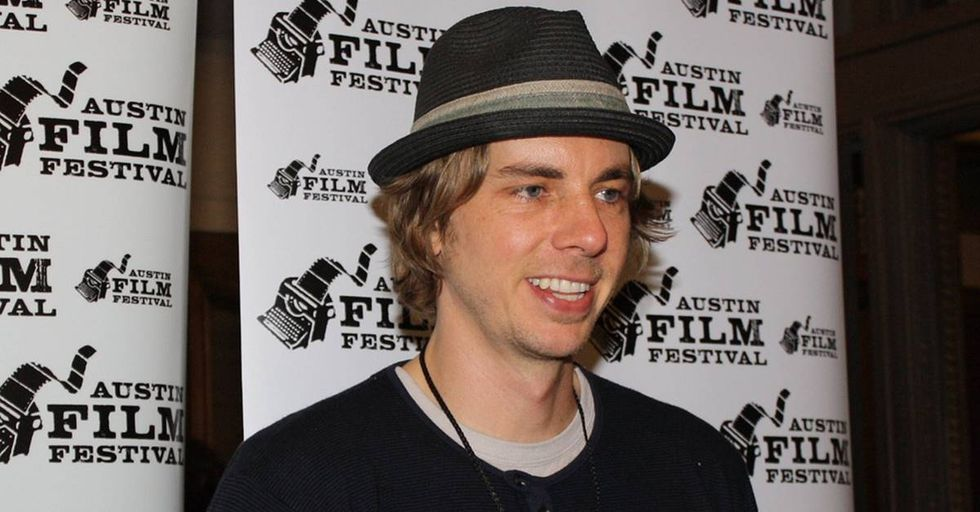Dax Shepard Discusses The Link Between Child Molestation And Addiction