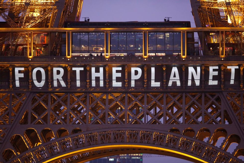 We'll Always Have the Paris Agreement: What's Next For The UN Climate Talks?