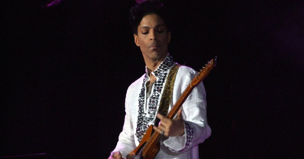 A Primer on Prince for the Uninitiated, Like Myself