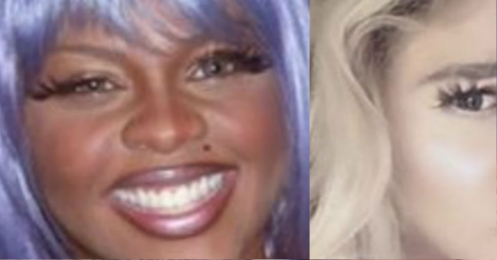 Lil' Kim's Radically Surgery-Altered New Look Sparks Heated Debate