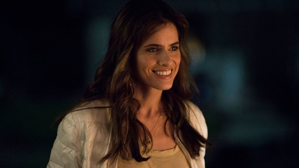 Amanda Peet Wrote An Almost Perfect Essay About Aging Gracefully In Hollywood