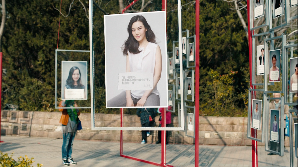 Think Dating Is Hard? Try Being A 27-Year-Old Woman In China