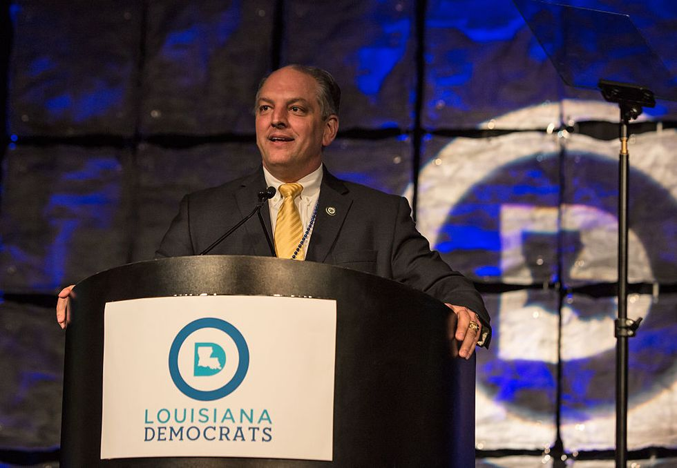 A New Louisiana Bill Is Another Step Backwards For Southern Politics in 2016