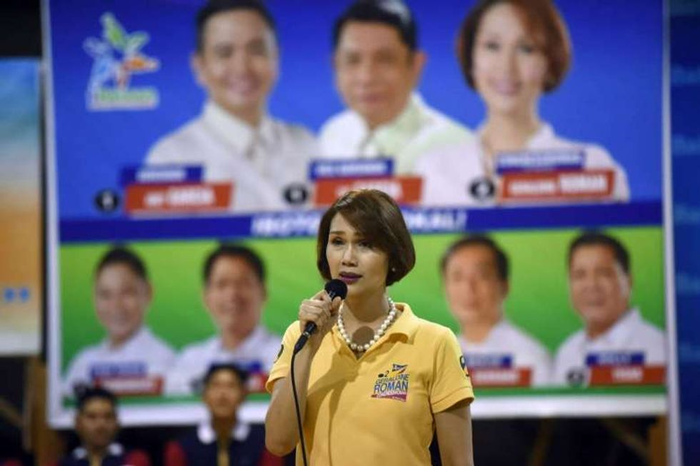 The Philippines Elects Its First Out Trans Congressperson