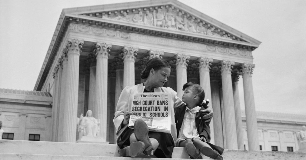Court Orders School District To End Segregation—62 Years After Supreme Court Ruling