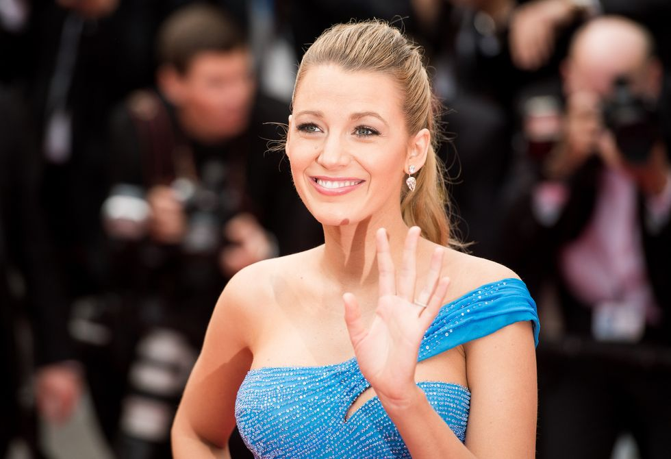 So Blake Lively Got Called A Racist. What Now?