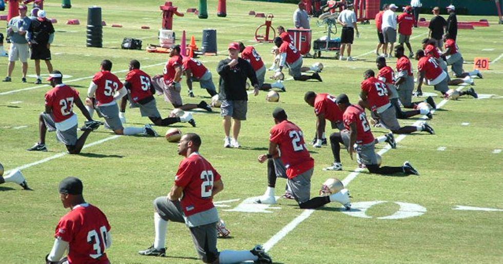 The San Francisco 49ers Pledge $75,000 To Overturn North Carolina's Bathroom Bill