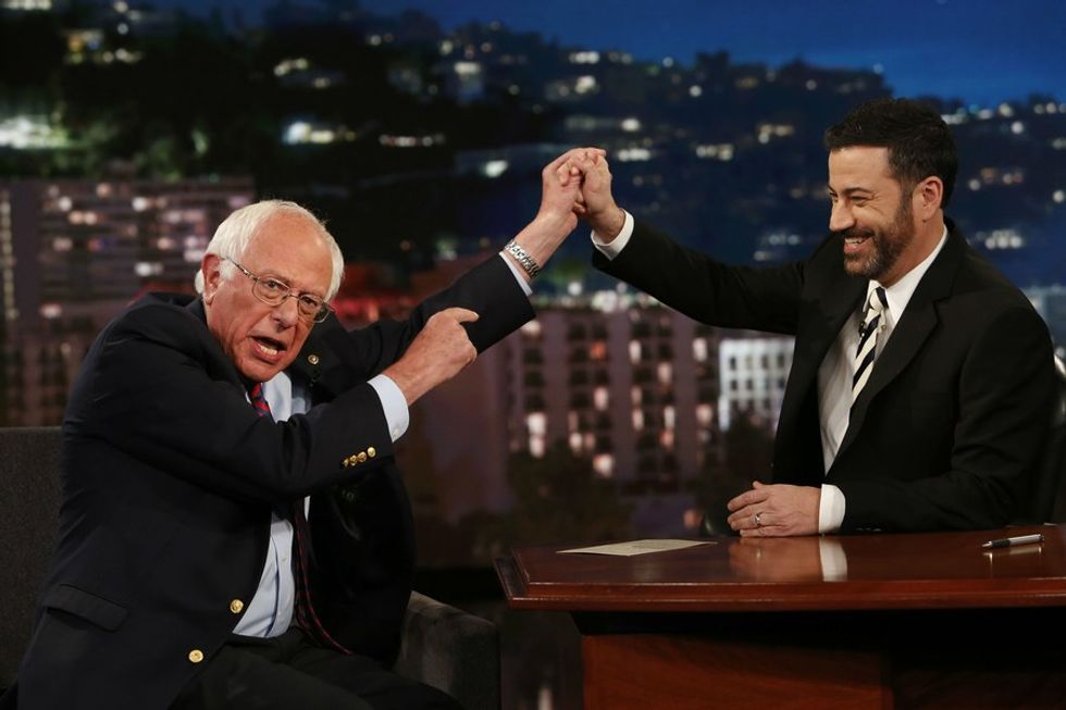 Our Late Night Hosts Are Letting Us Down With These Presidential Candidate Interviews
