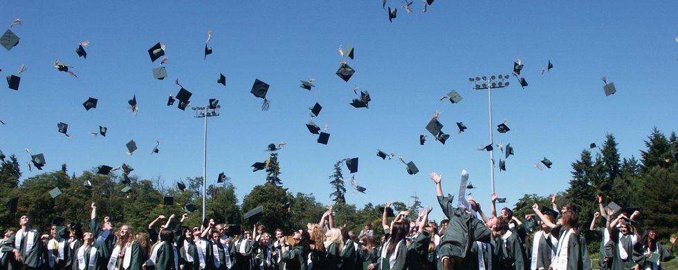 Test Your Graduation Speech Knowledge