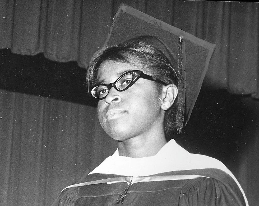 Black Women Are Now The Most Educated Group In The U.S.