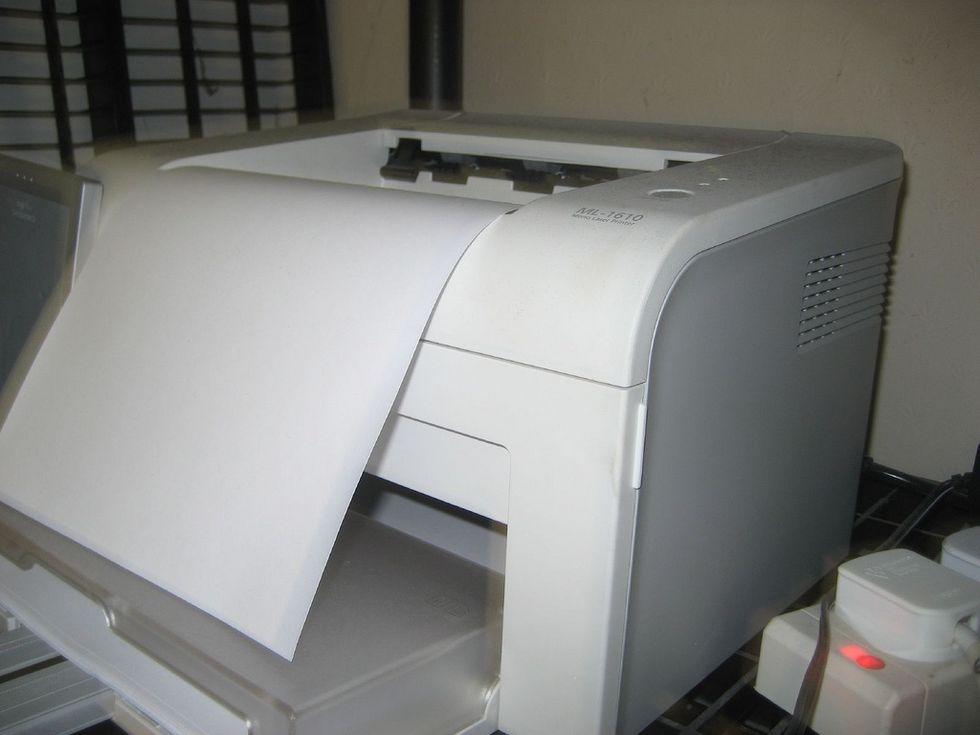 How Selling a $40 Printer on Craigslist Turned Into a Legal Nightmare For This Indiana Man