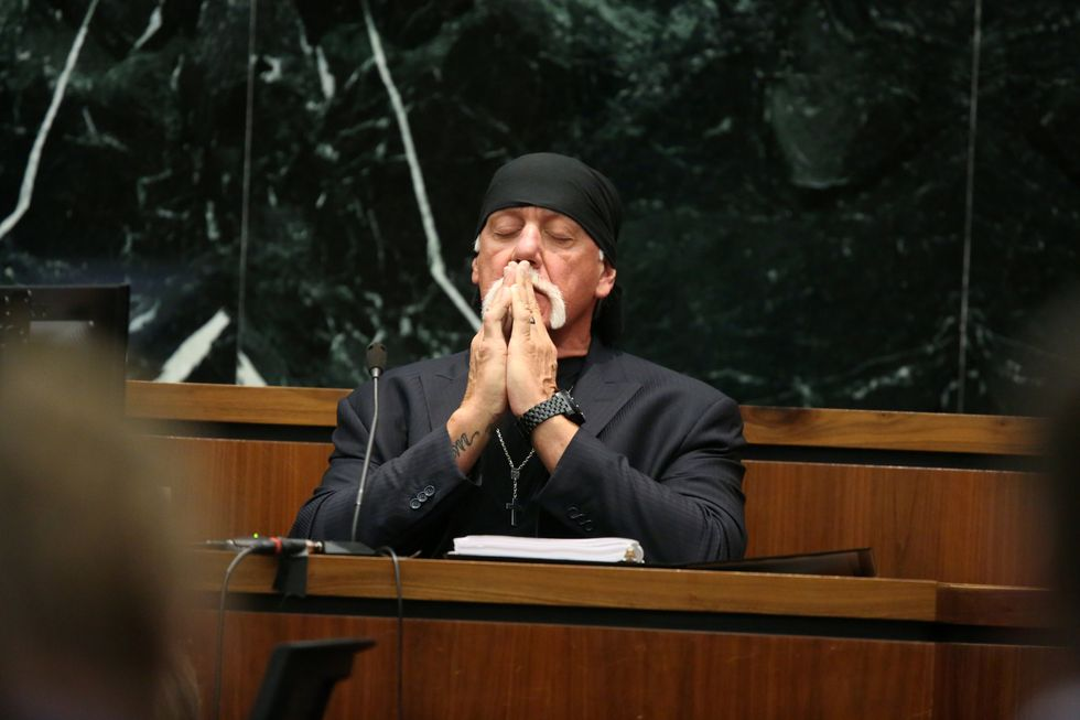 Gawker Media Just Filed For Bankruptcy