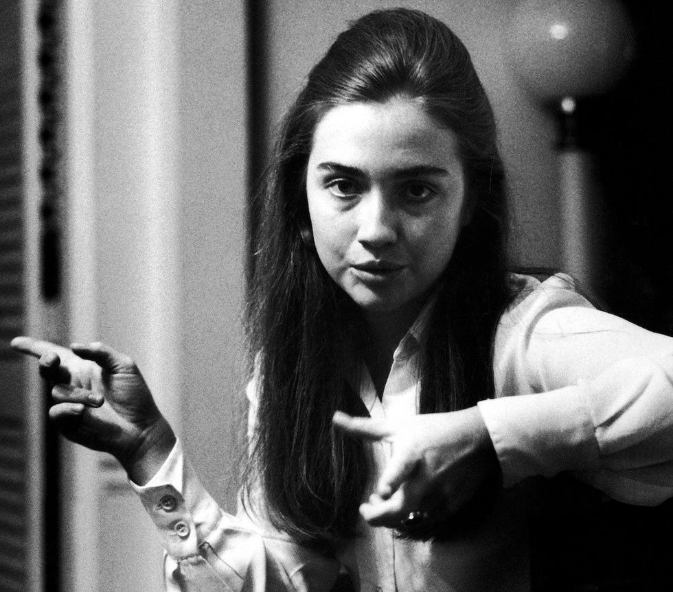 The Most Essential Articles Written About Hillary Clinton Over The Years
