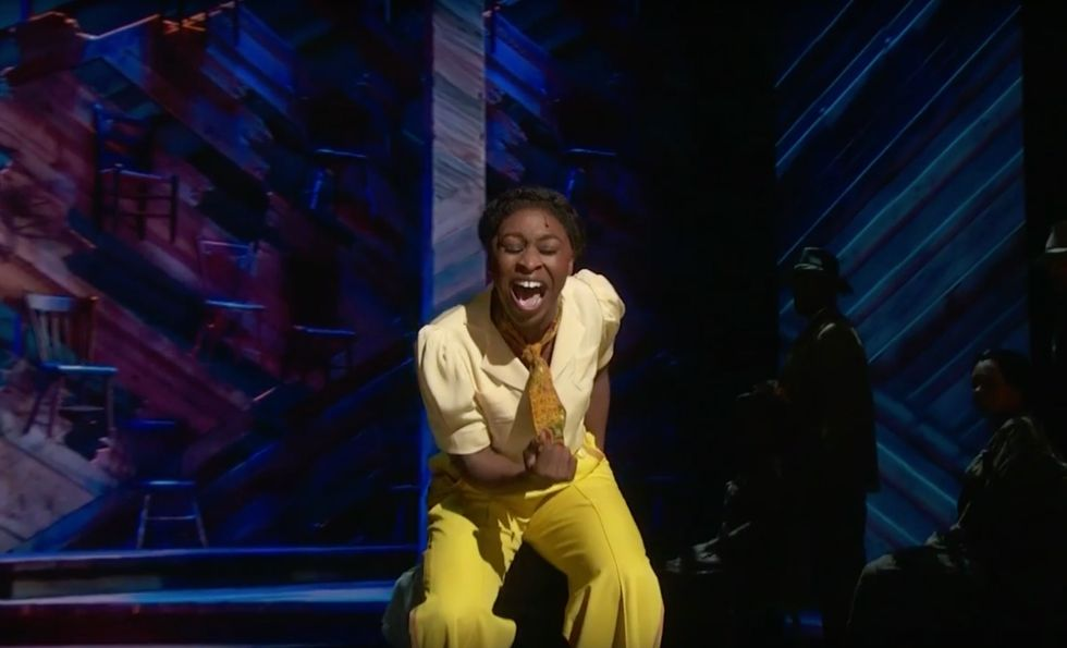 Broadway Has Fully Outpaced Hollywood In Diversity