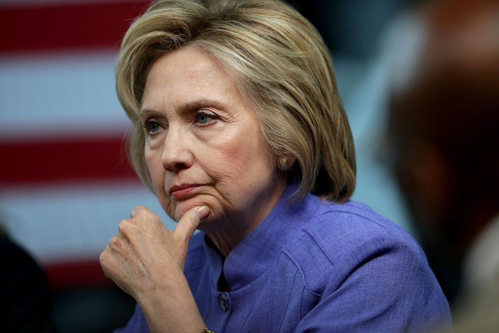 Harvard Study Confirms The Media Tore Down Clinton, Built Up Trump And Sanders
