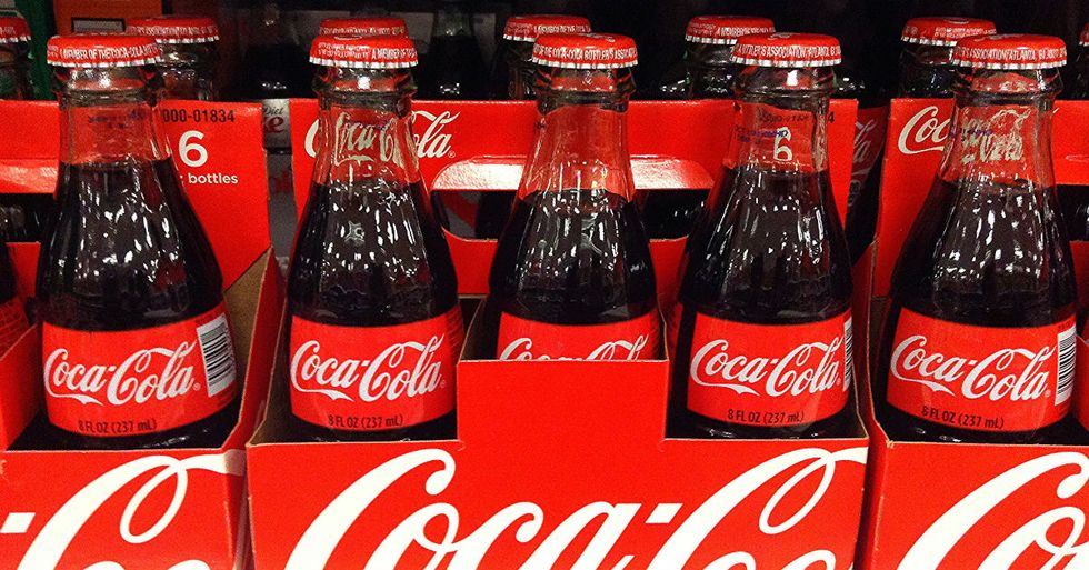 Philadelphia Just Became First Major U.S. City To Approve A Soda Tax