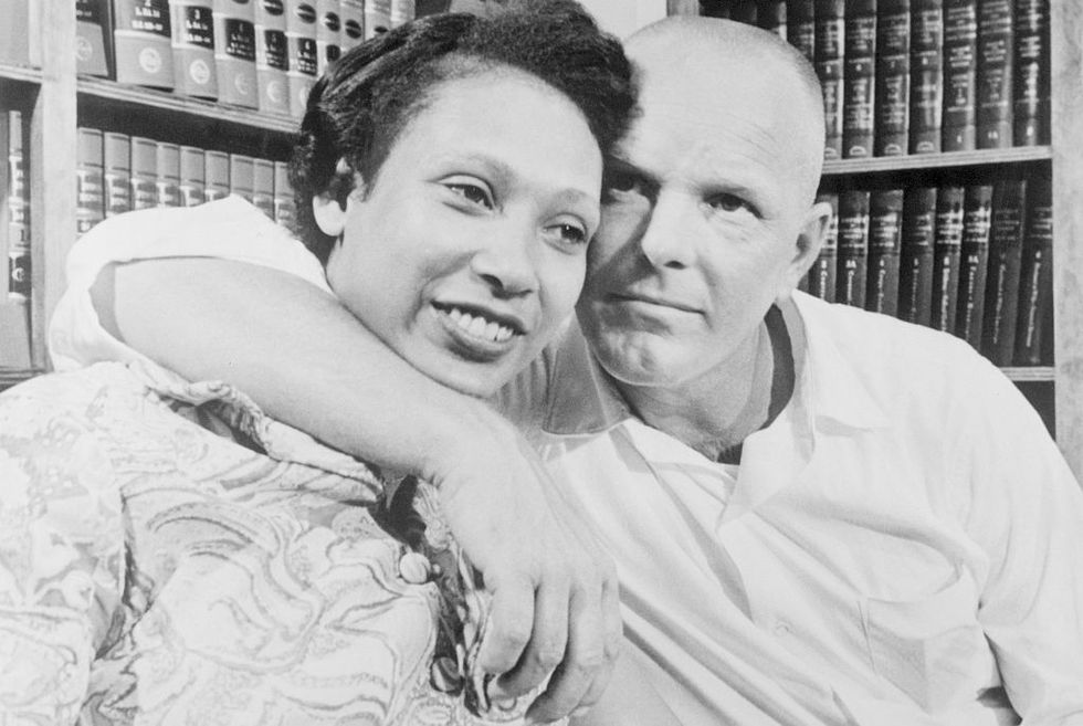 Loving Day: Remembering The Supreme Court Decision That Legalized Interracial Marriage