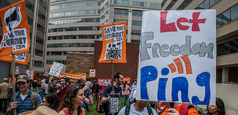 Net Neutrality Wins Big In Appeals Court