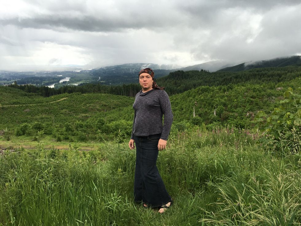 State Of Oregon Recognizes A Third Gender