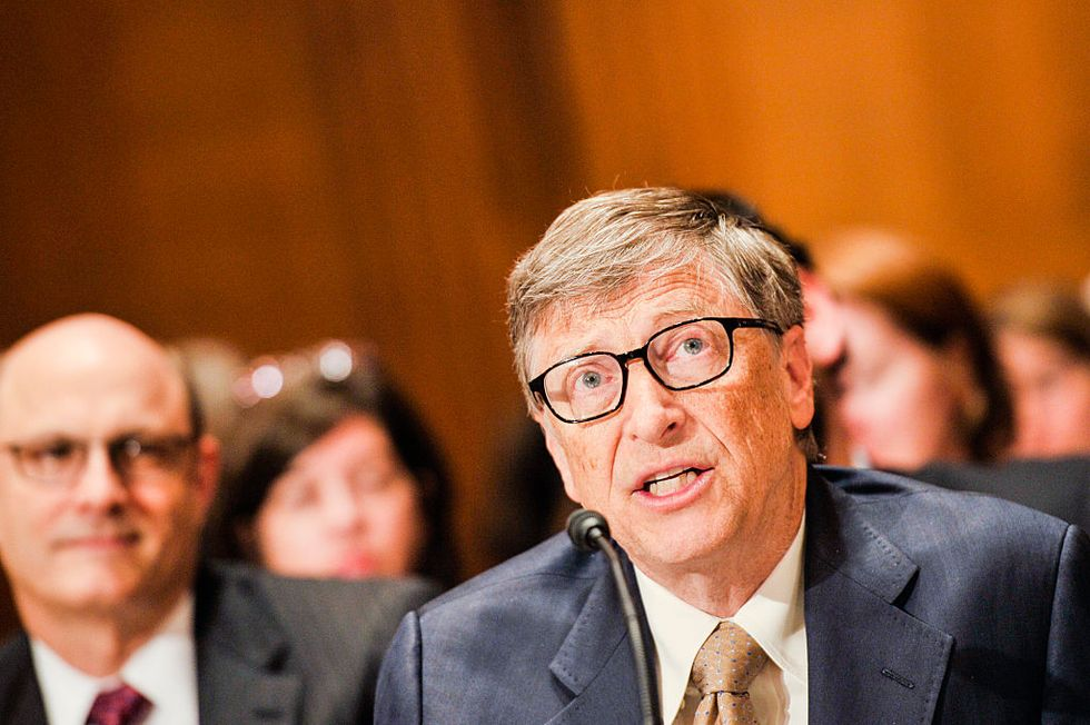 Bolivia Rejects Bill Gates' Gift Of Chickens