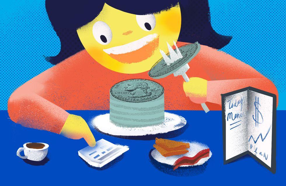 Here's How Millennials Can Fix Their (Scrambled) Nest Eggs