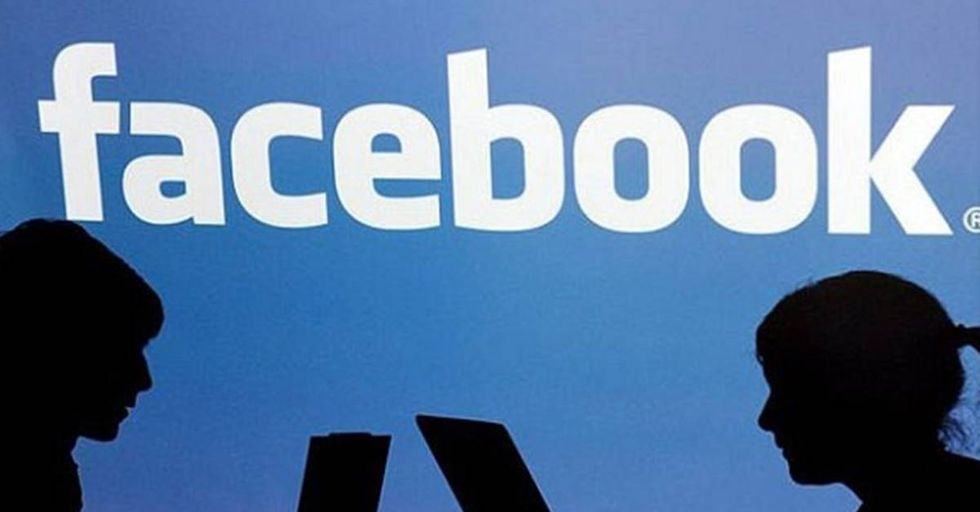 Facebook Just Made Big Changes To Your Profile Page