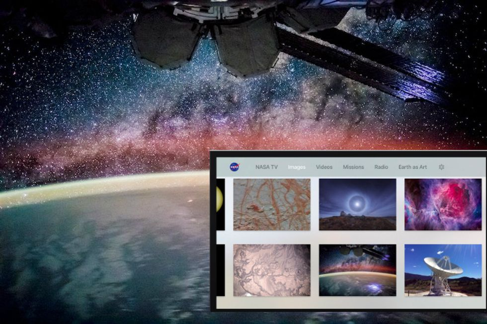 Here's Why 17 Million People Are Obsessed With NASA's New App