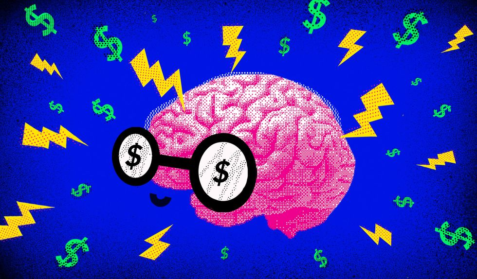 Boost Your Money IQ