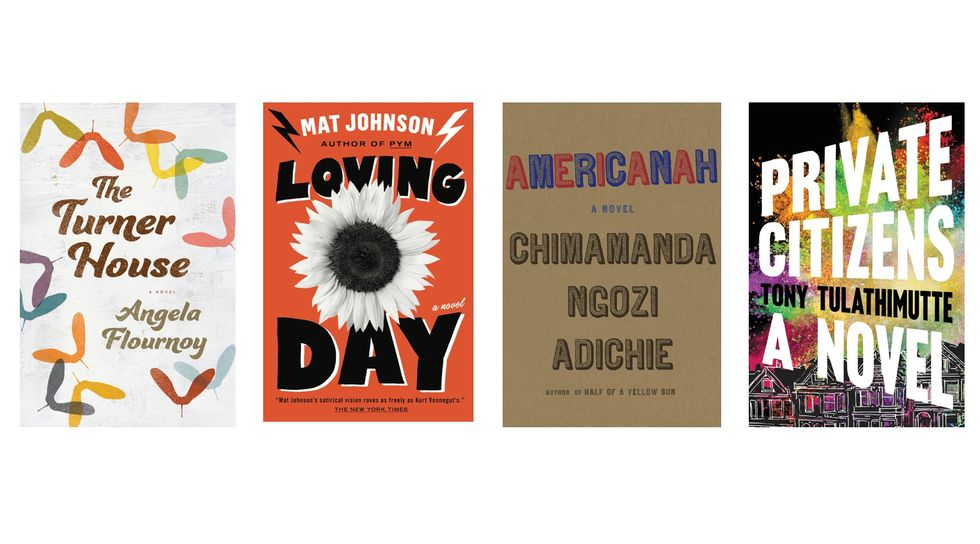 5 Books To Read Over The Long Fourth Of July Weekend