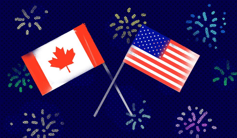 7 Reasons We Should Merge Canada Day and the Fourth of July
