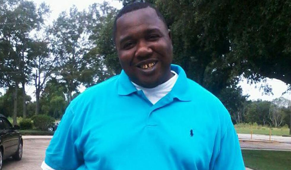 Department Of Justice To Investigate Police Killing of Alton Sterling In Baton Rouge