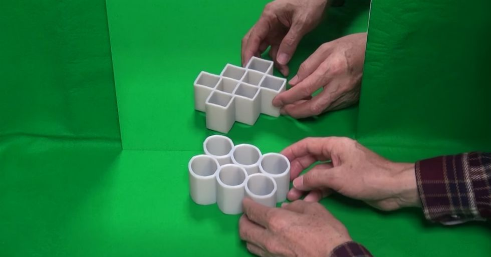 This Genius Magic Trick Has Taken The Internet By Storm