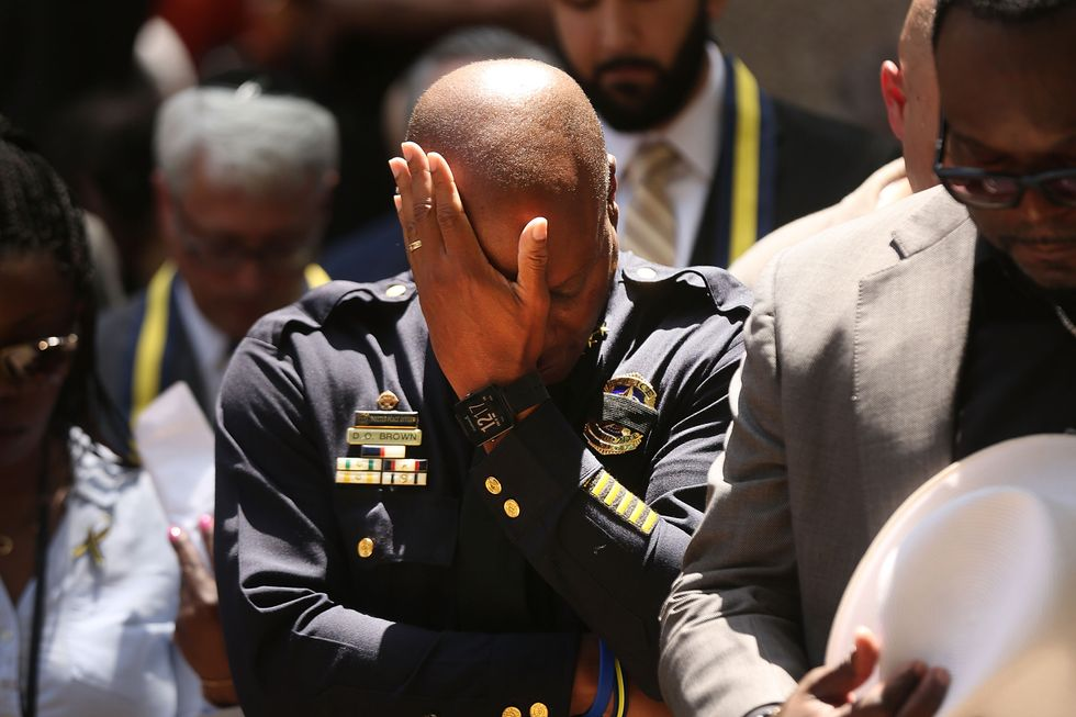 The Dallas Police Department Proves Law Enforcement Can—And Should—Be Better