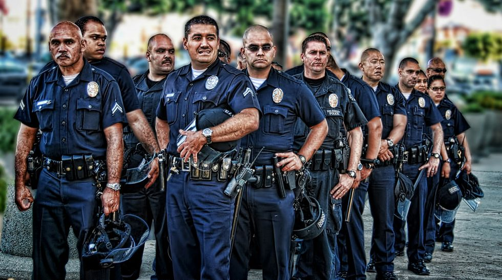 Sobering Database Tells The Story of Every American Killed By Police This Year