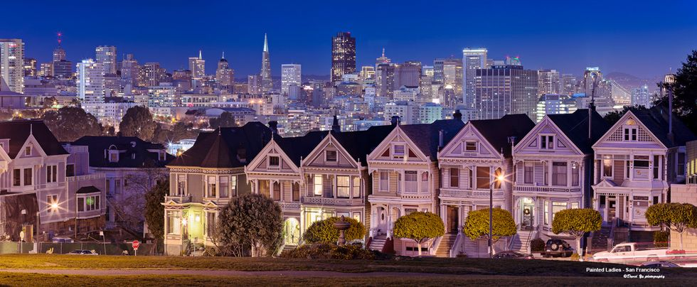 In San Francisco, A Plan To Get Twitter and Uber To Pay For What They Did To Its Housing Market