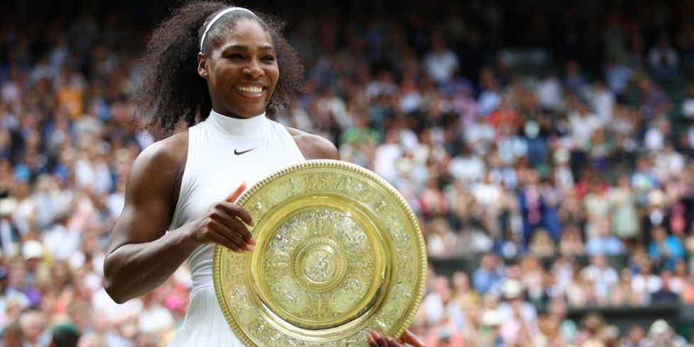 Serena Williams' Mom Gives Great Advice On How To Handle Body Shamers