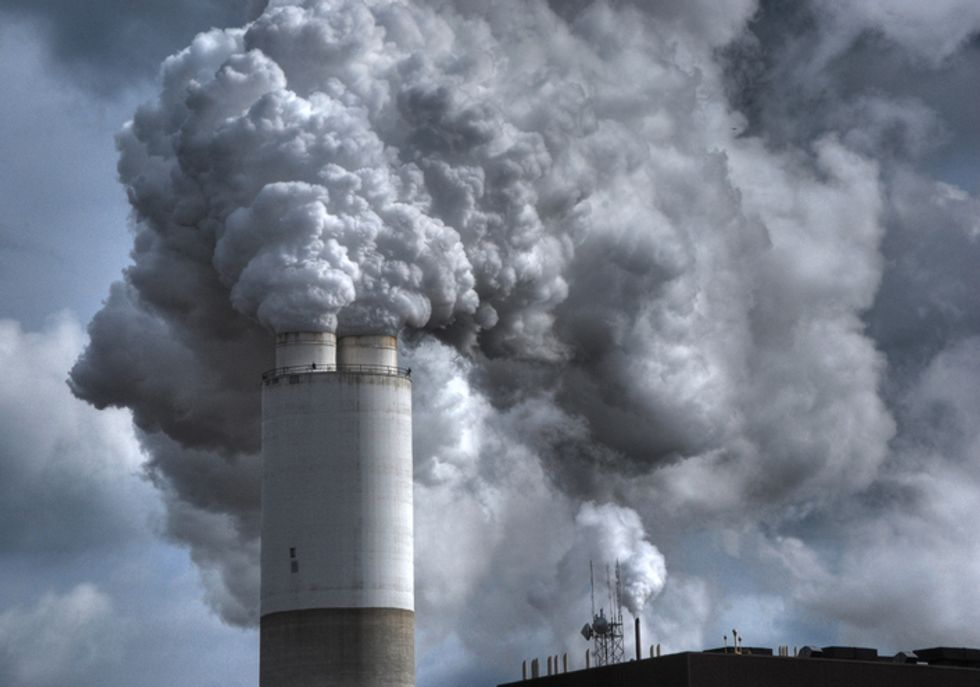 """Don't Worry: Republican Party Officially Reassures America That Coal Is """"Clean"""""""