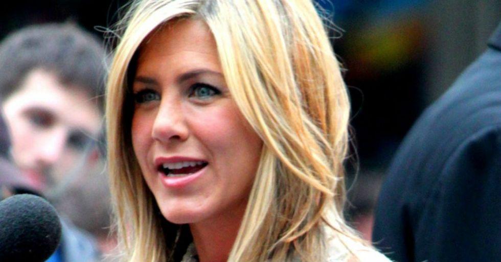 Jennifer Aniston Addresses Tabloid Scrutiny: 'Stop Buying The Bullshit'