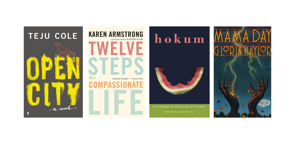 A Short Reading List To Help You Get Through Tough Times