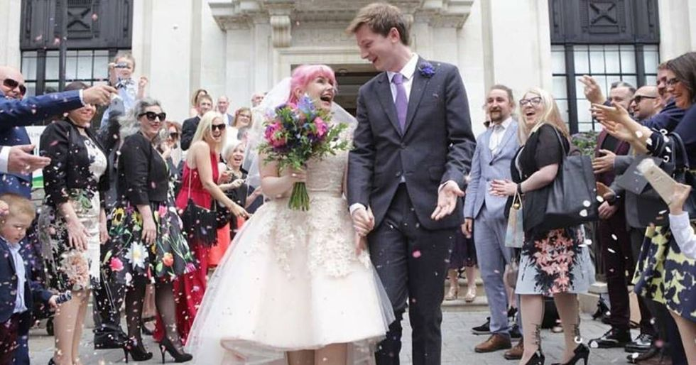 UK Couple Finds Love On Twitter
