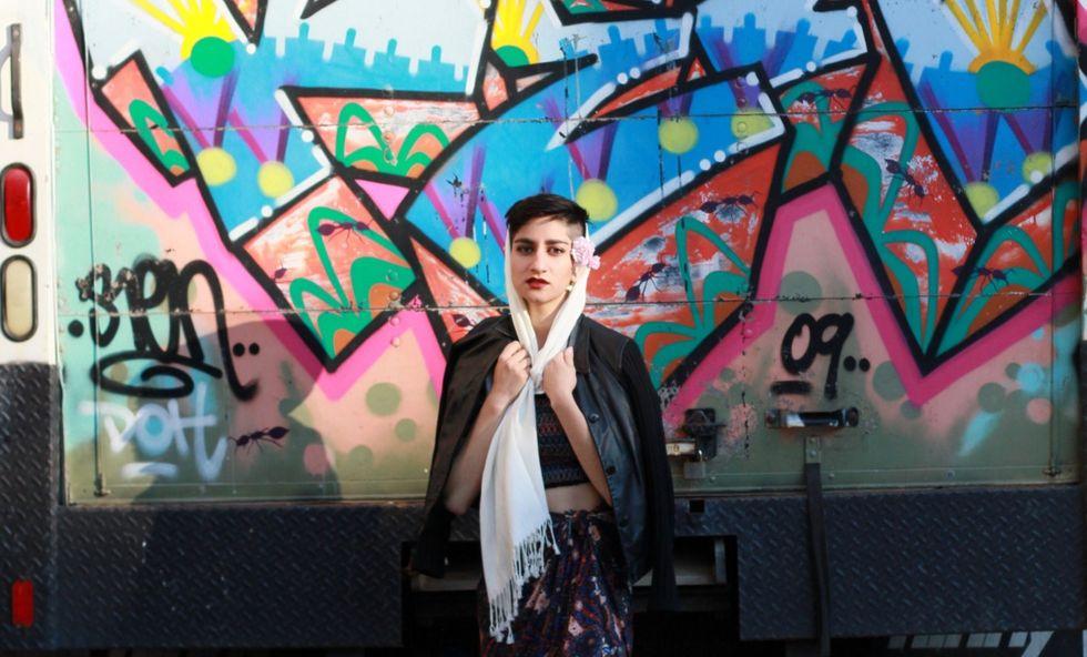Meet The Woman Creating A Digital Neighborhood For Queer Muslims