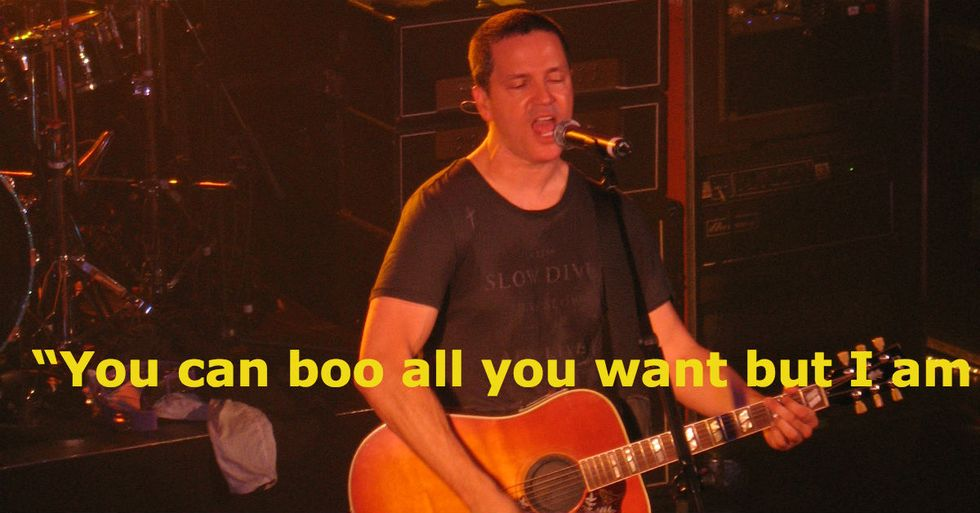 Third Eye Blind Just Trolled The RNC In A Performance For The Ages