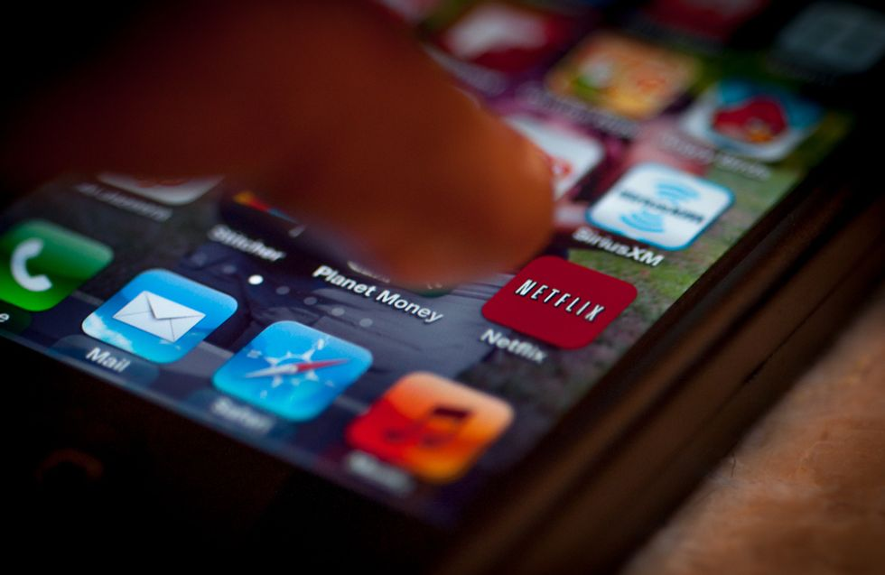 Netflix And No Chill: Company Sees Worst Quarter In Three Years After Price Hike