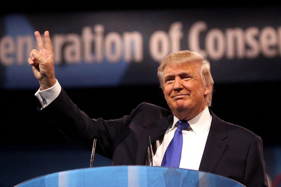 Take Donald Trump's Crime Statistics With A Grain Of Salt