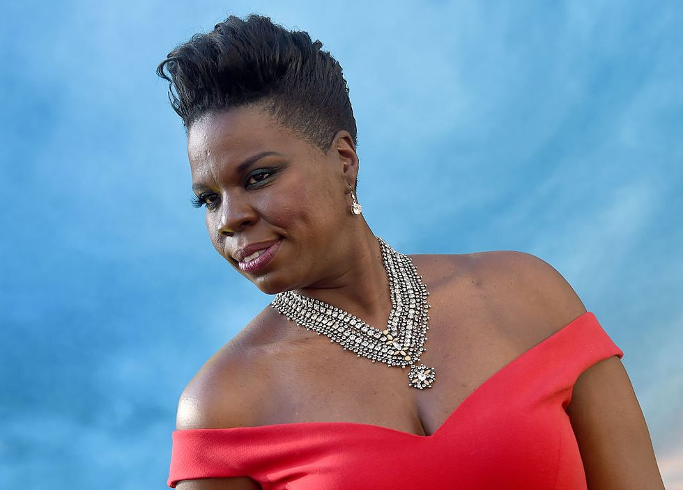 """Ghostbusters"" Actress Leslie Jones Returns To Twitter After Internet Trolls Launch Attack"