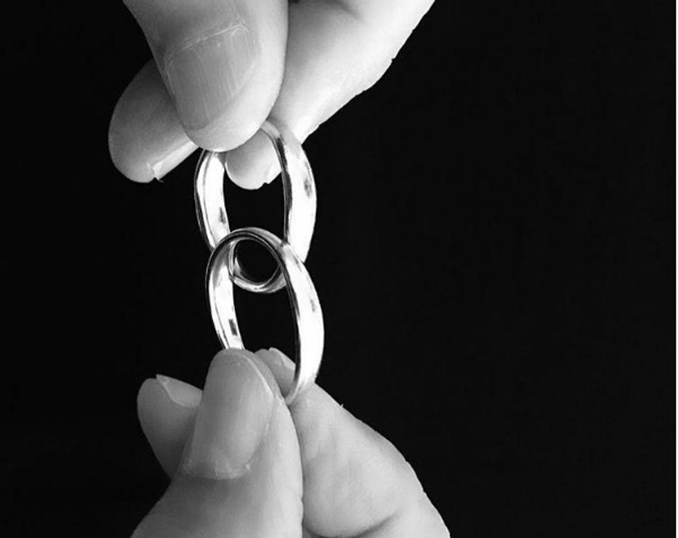 The Divorce Myth That Just Won't Die