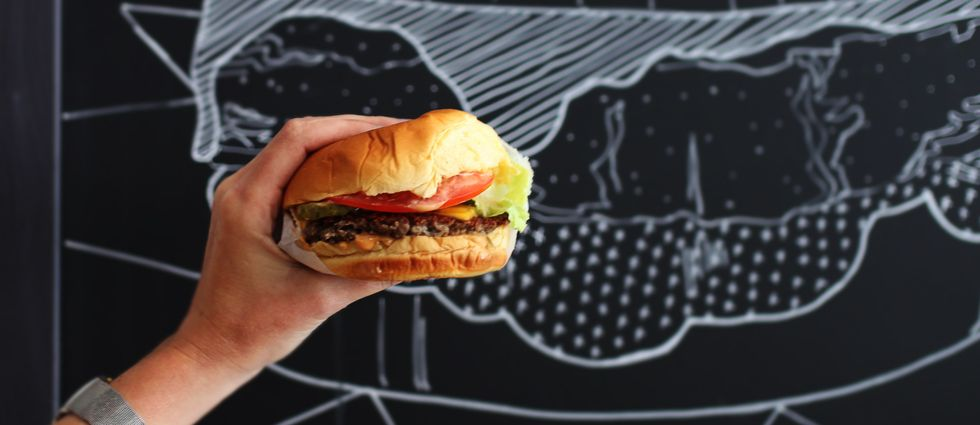 Why Plants Make For A Bloody Good Burger