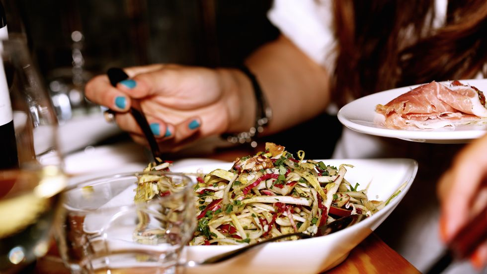 """""""It's Like Airbnb, But For Eating"""":Dining With Strangers Via BonAppetour"""