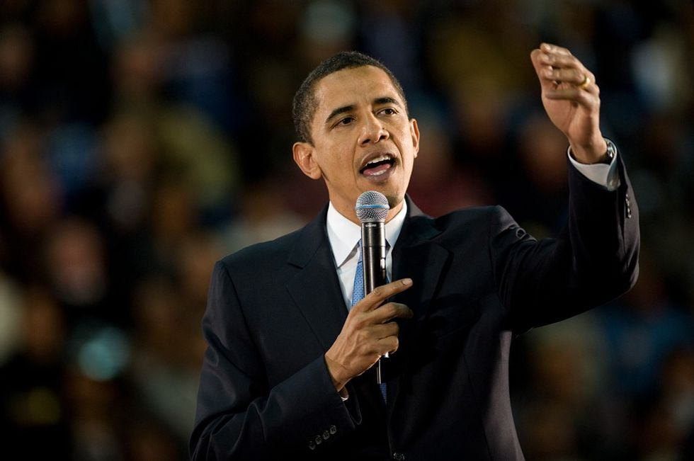 Obama Commuted 214 Federal Prison Sentences In A Single Day