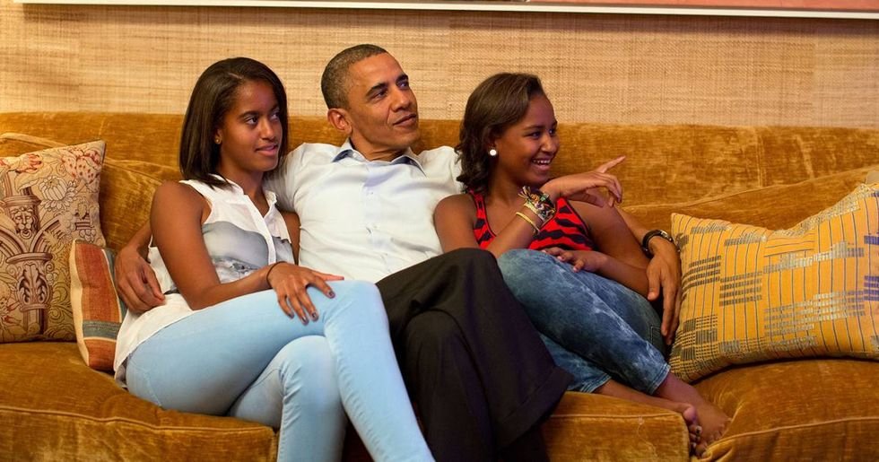 President Obama's Powerful Essay On His Journey To Becoming A Feminist